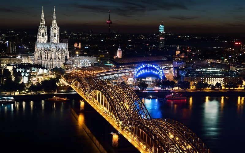 Köln Ferienwohnung