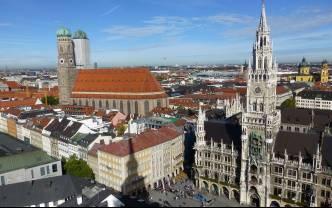 München Ferienwohnung